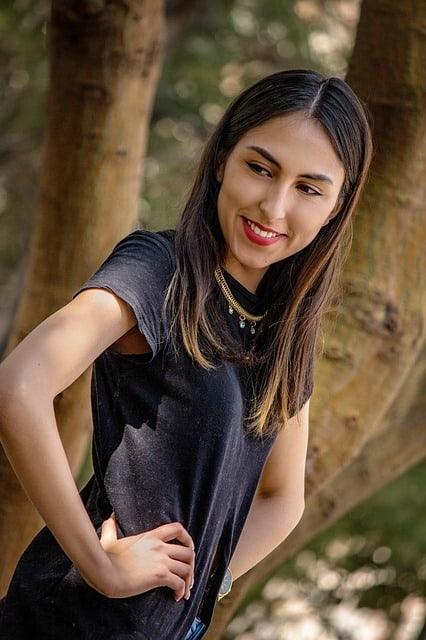 sexy chilean woman