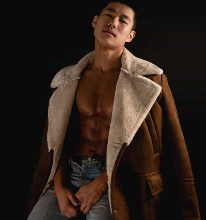 Dating An Asian Man