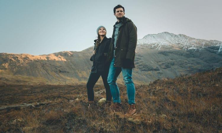 Dating A Scottish Man