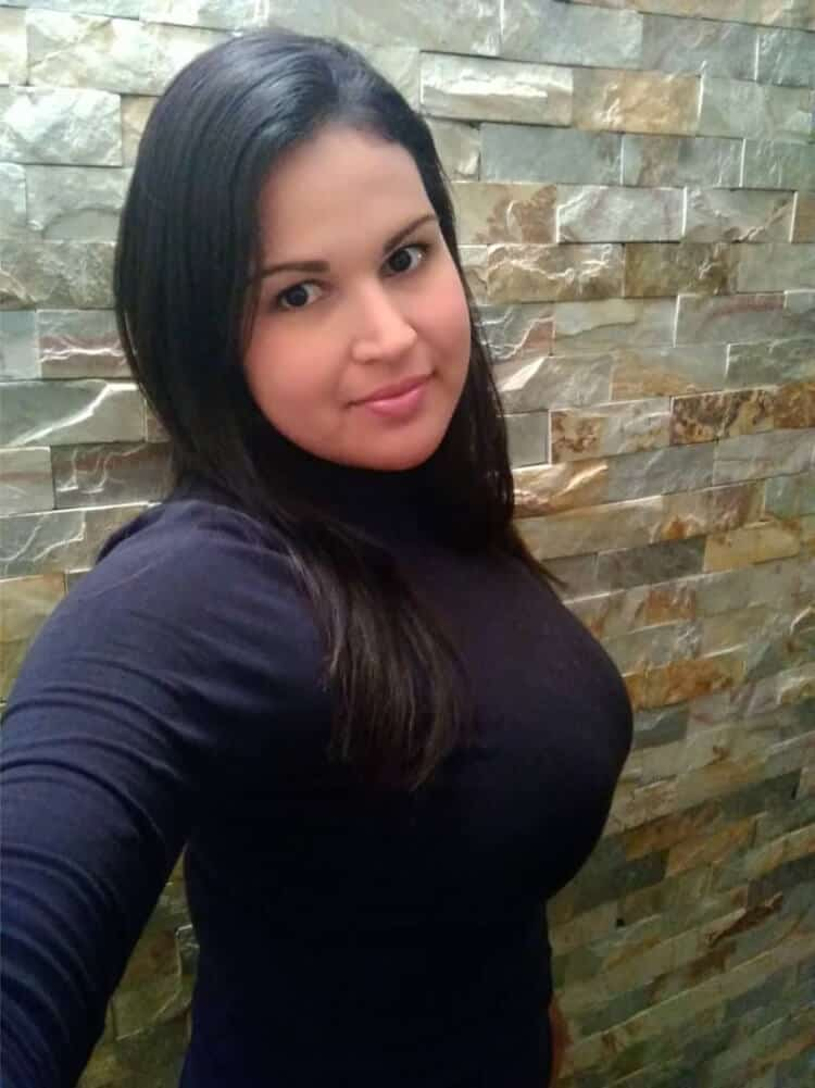 Dating Chilean Woman