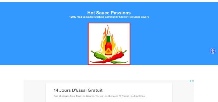 hot sauce passions review
